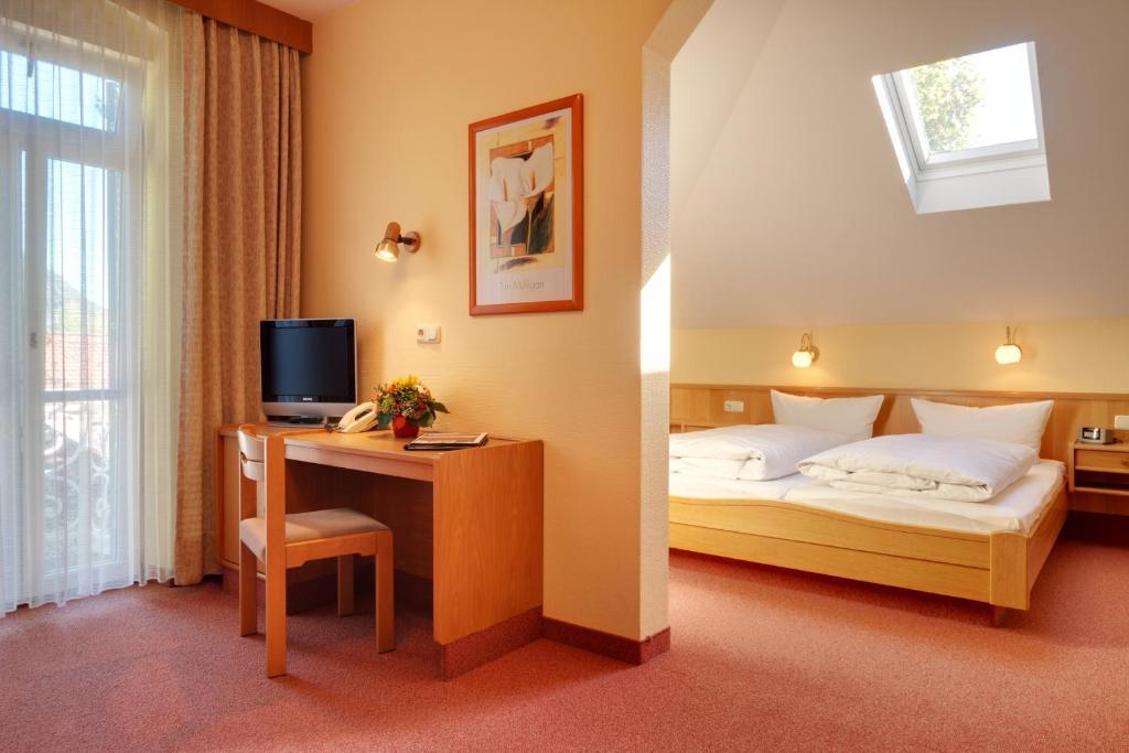 Hotel Dora Bad Reichenhall