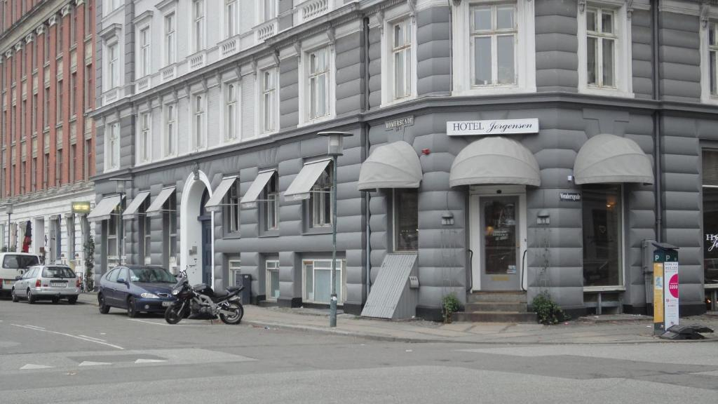 Hostel Jørgensen