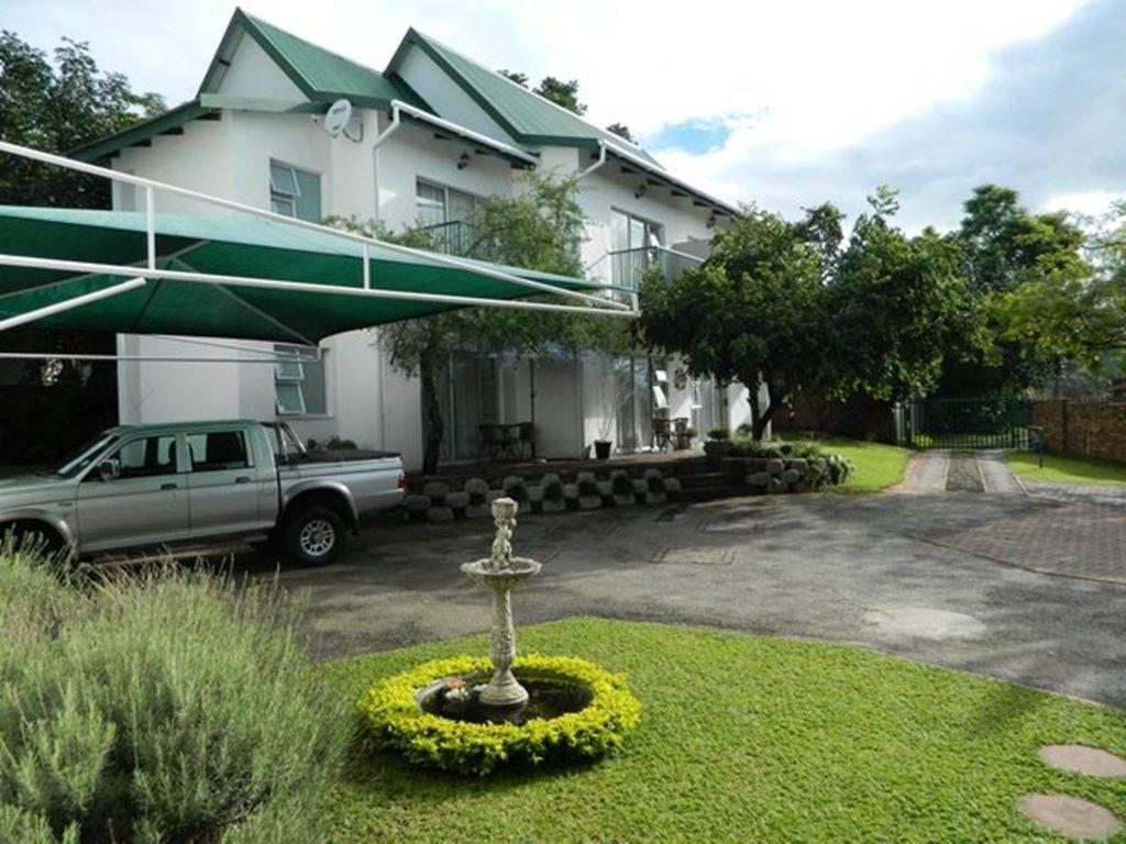 Casa marcello nelspruit online booking viamichelin for Booking casas