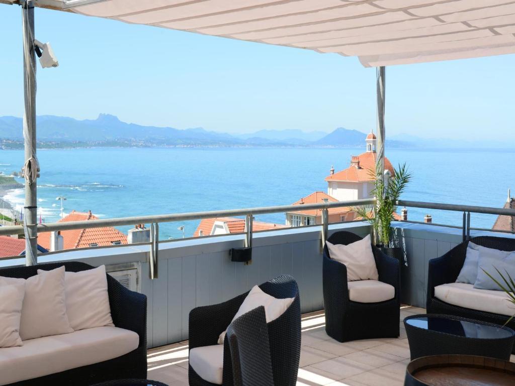 radisson blu hotel biarritz r servation gratuite sur. Black Bedroom Furniture Sets. Home Design Ideas