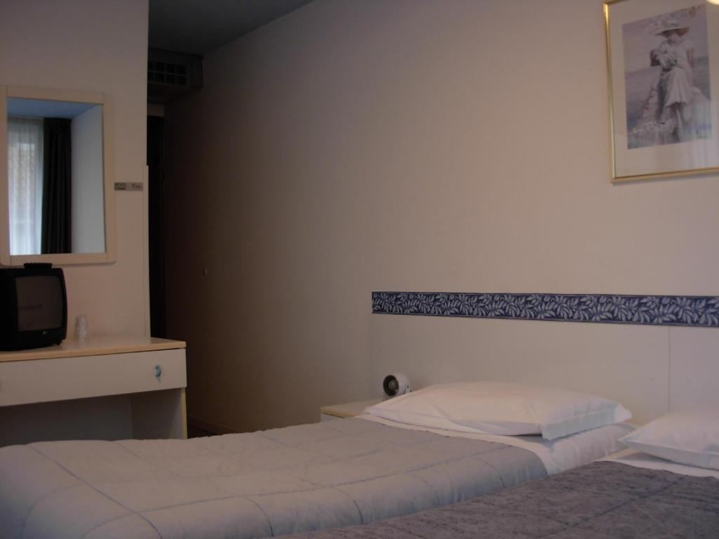 Euro meubl grado online booking viamichelin for Hotel serena meuble grado
