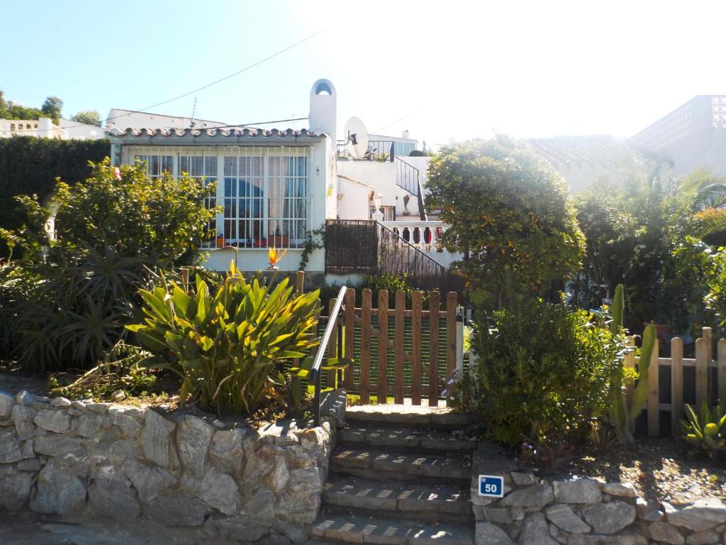Casa de vacaciones Maison Gaïa (España Mijas Costa ...