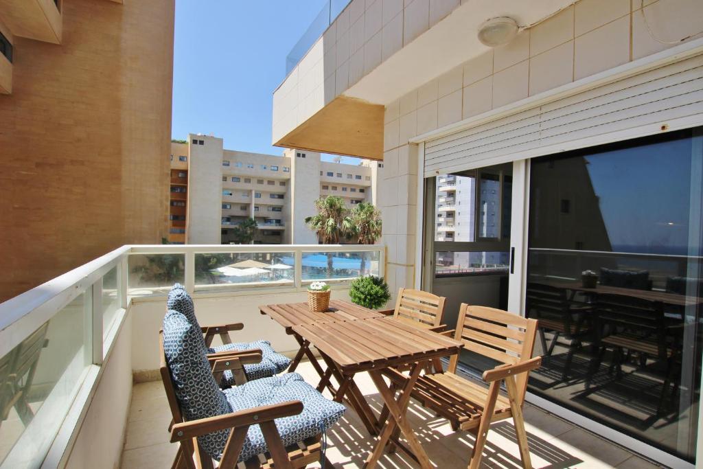 מצטיין דירה Luxury 4.5 Rooms Sea & Sun Project (ישראל תל אביב) - Booking.com IG-11