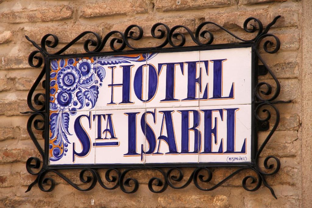 לוגו או שלט של המלון