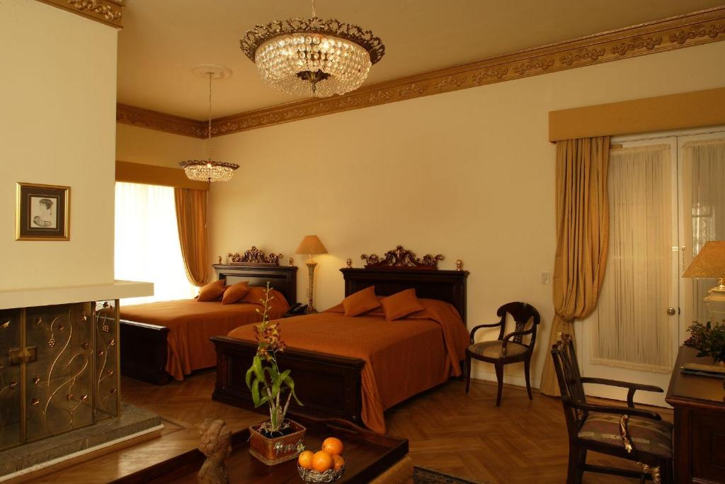 Boutique Hotel Mansion Del Angel Quito Book Your Hotel
