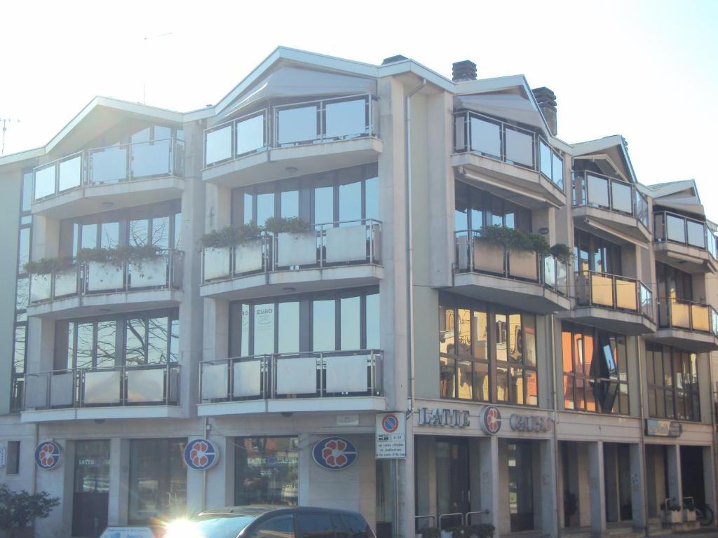 Euro meubl grado online booking viamichelin for Hotel serena meuble grado