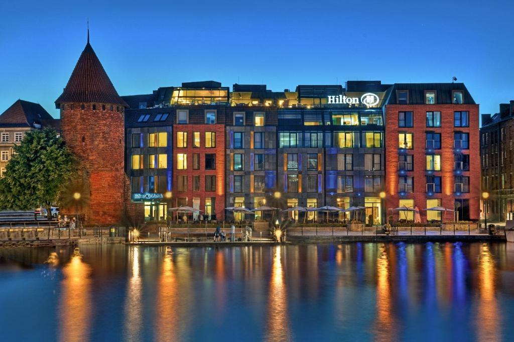 14124278 - Hilton Gdansk