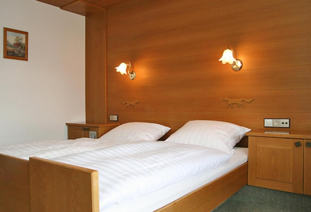 Hotel Garni Hagen
