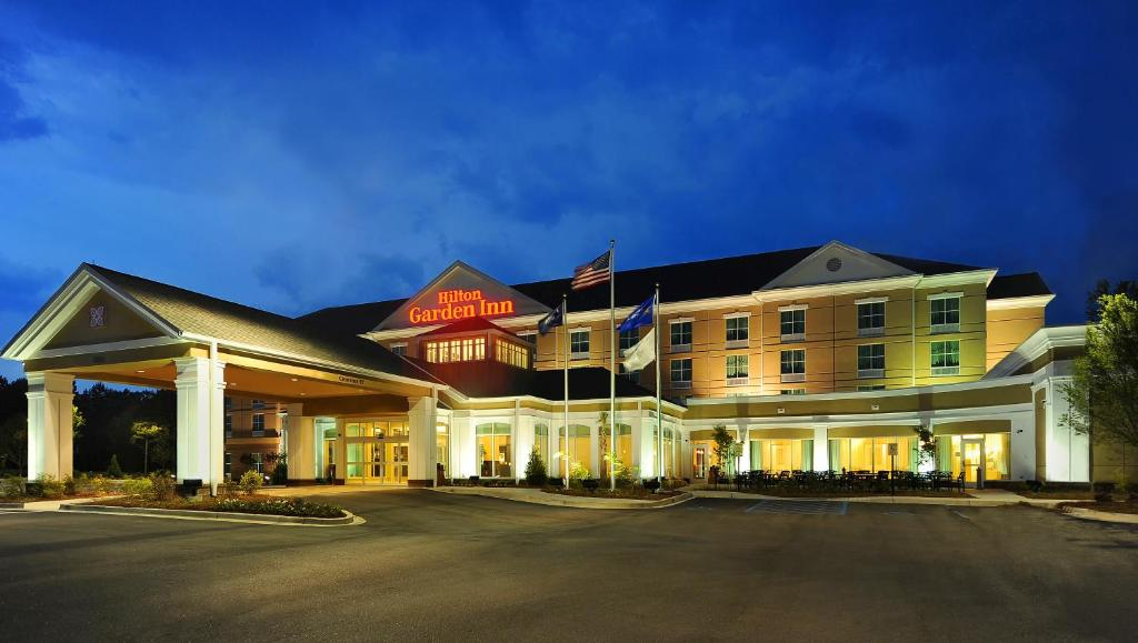 Hilton Garden Inn Columbia Northeast Columbia Book