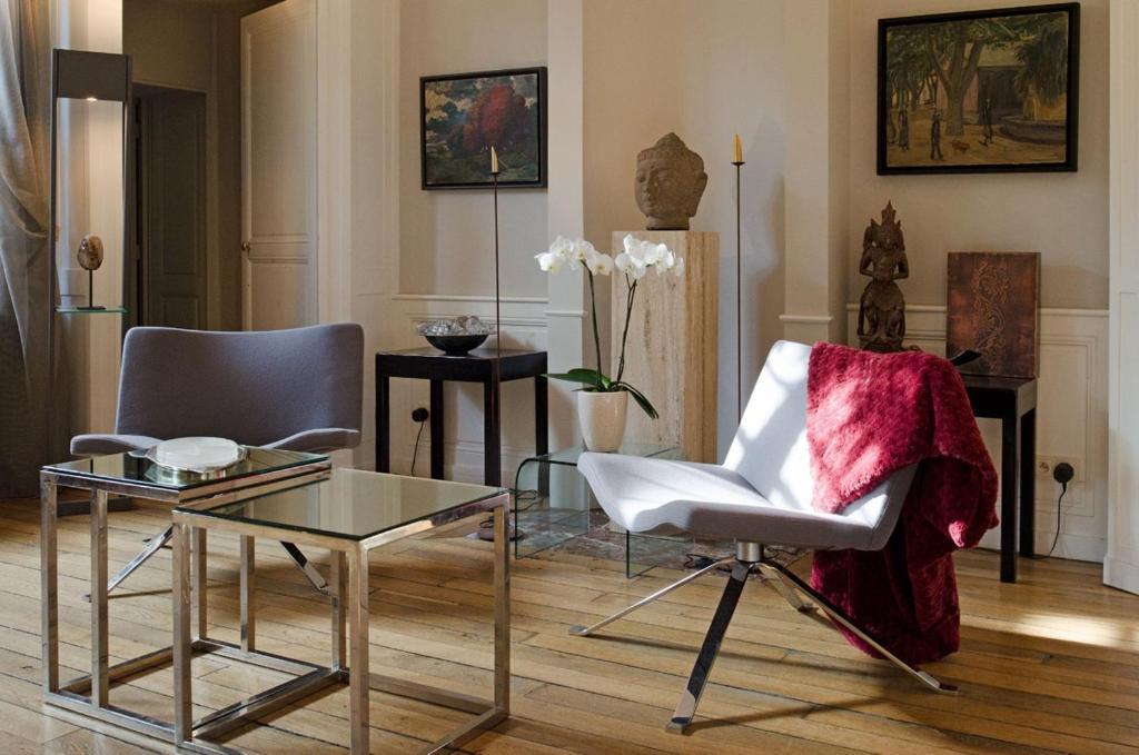 maison d 39 h te de myon nancy prenotazione on line viamichelin. Black Bedroom Furniture Sets. Home Design Ideas