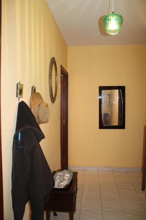 Apartamento Rúa Fermín Mosquera número 10-2º derecha ...