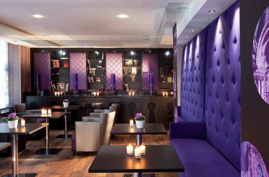 Hotel design secret de paris saint ouen prenotazione for Hotel design secret