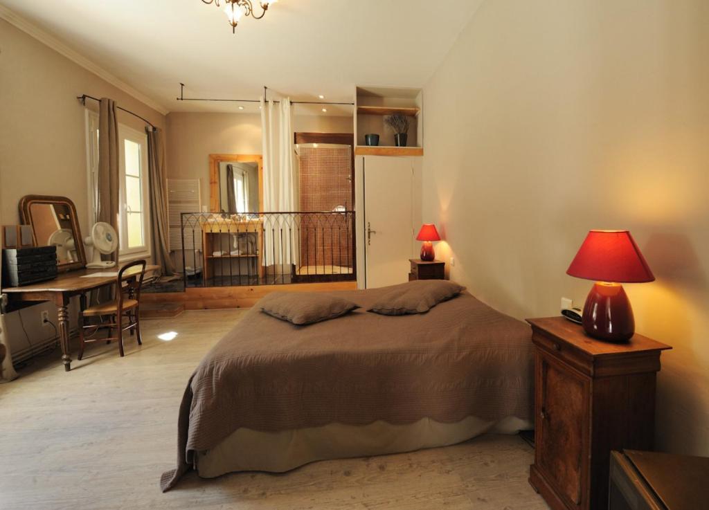 Chambres d 39 h tes le couvent chambres d 39 h tes apt - Chambre d hote moutiers les mauxfaits ...