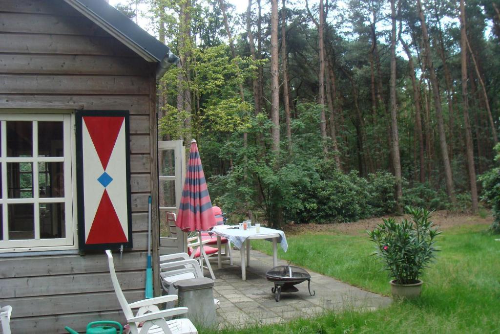 Casa de vacaciones De Biekorf (Países Bajos Drunen ...