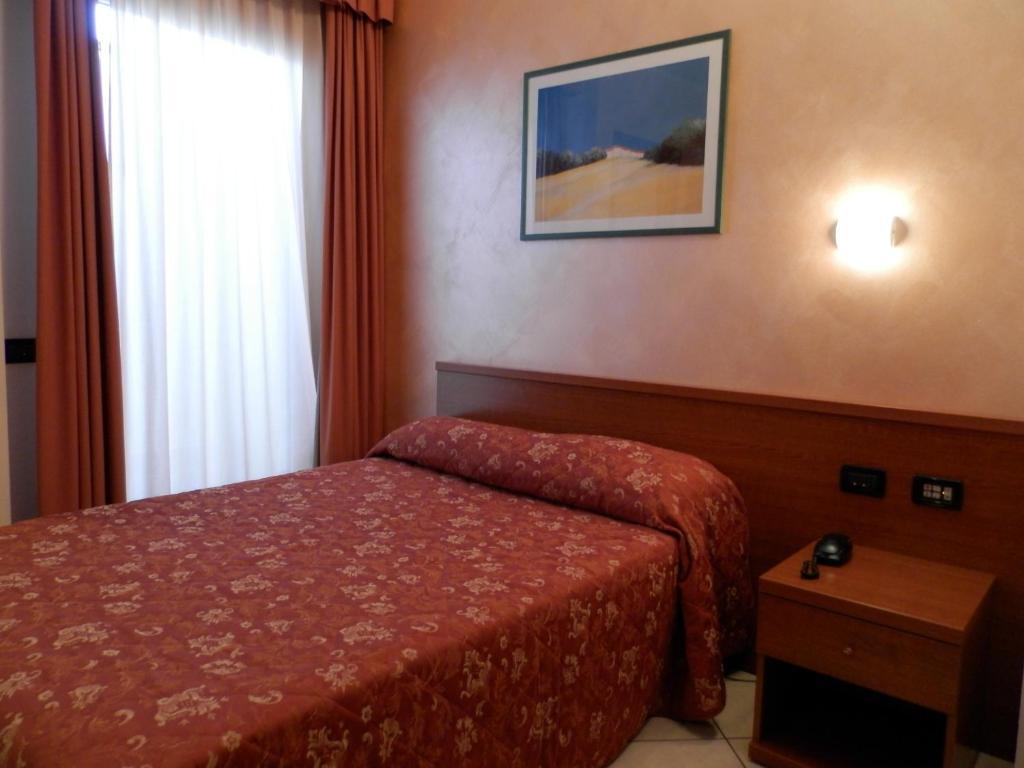 Hotel Livorno Nahe Hafen
