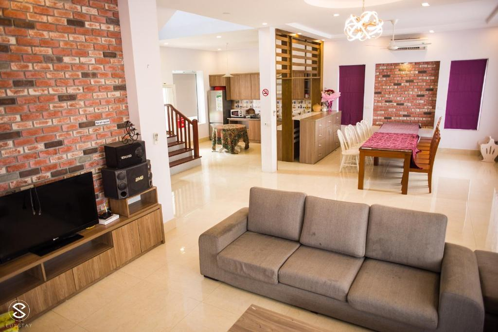 Sweet Dream Villa Hoa Bình