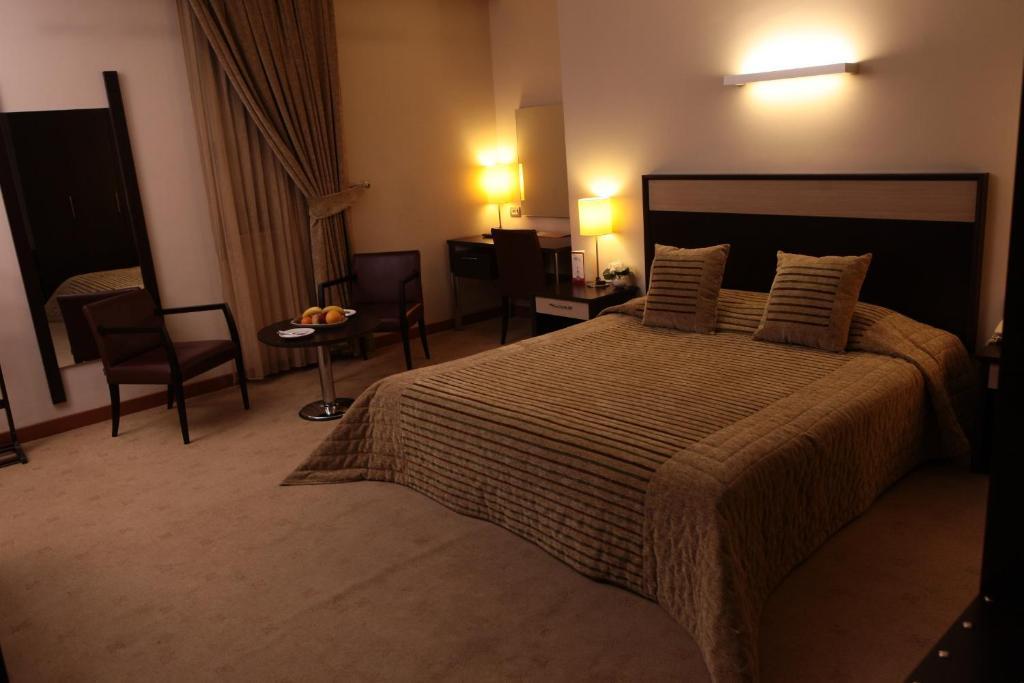 Akkoc boutique hotel r servation gratuite sur viamichelin for Boutique hotel booking
