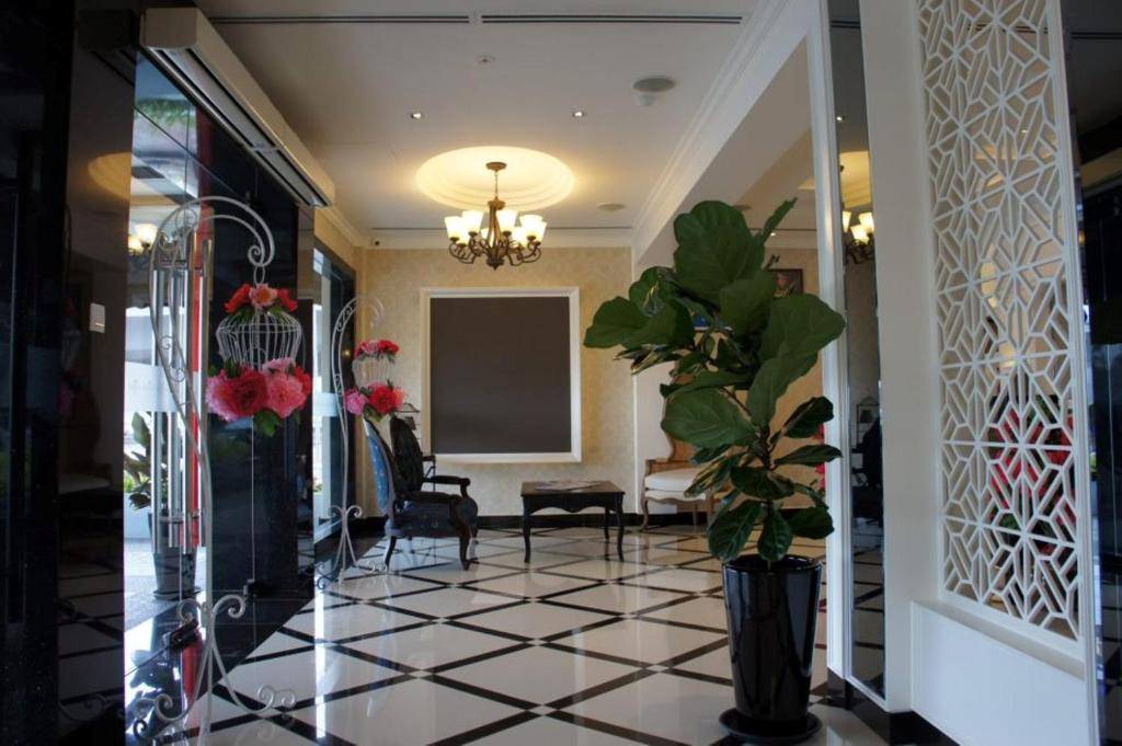 The Grand Jade Hotel Johor Bahru Book Your Hotel With