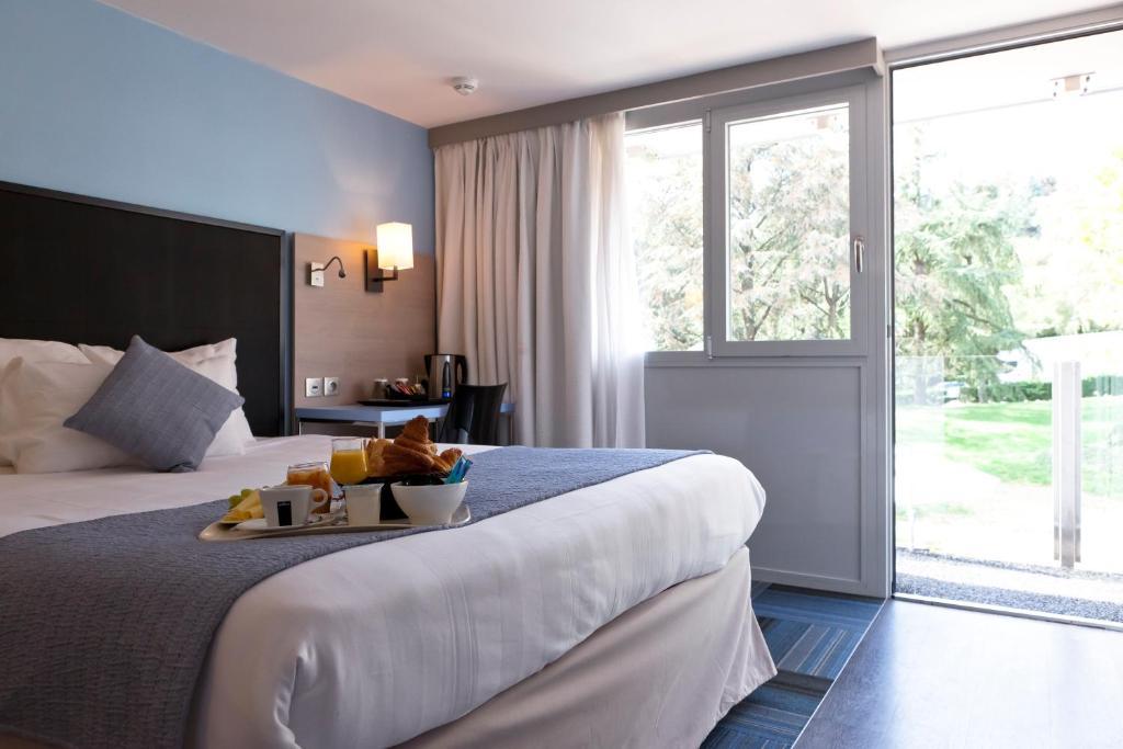 Hotel kyriad lyon sud sainte foy sainte foy l s lyon for Appart hotel kyriad