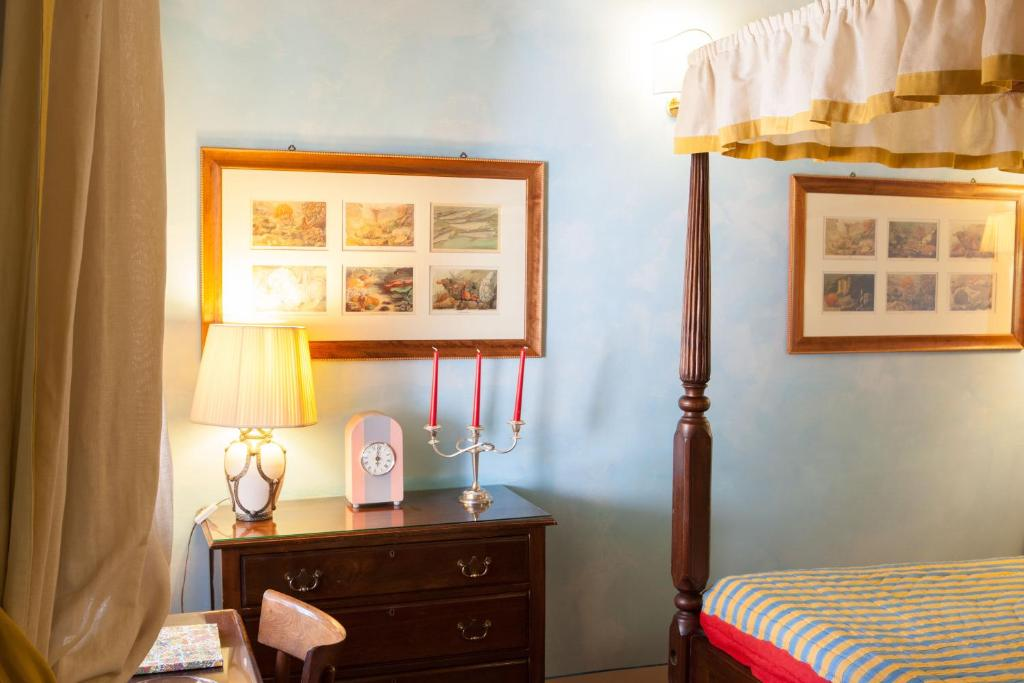 Chambres d 39 h tes antica dimora firenze chambres d 39 h tes for Chambre d hote florence