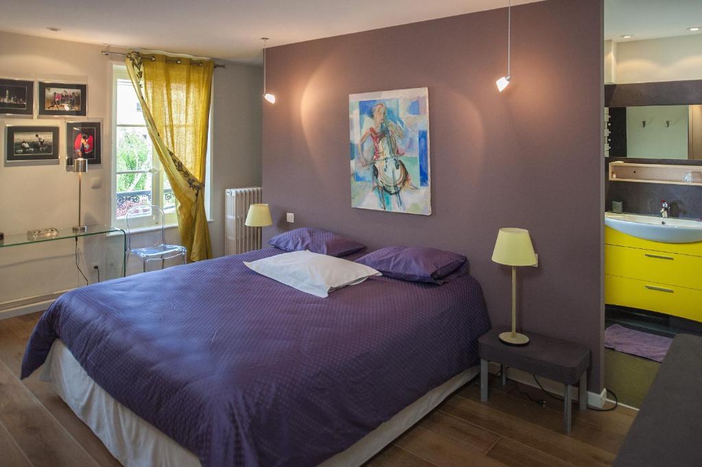 maison d 39 h te de myon chambres d 39 h tes nancy en. Black Bedroom Furniture Sets. Home Design Ideas