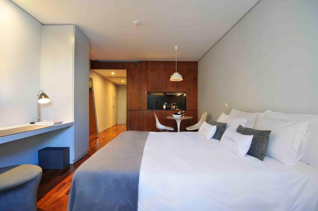 Altis prime hotel locations de vacances lisbonne for Appart hotel lisbonne