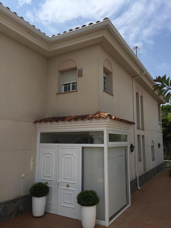 Villa Casa Alella (España Alella) - Booking.com