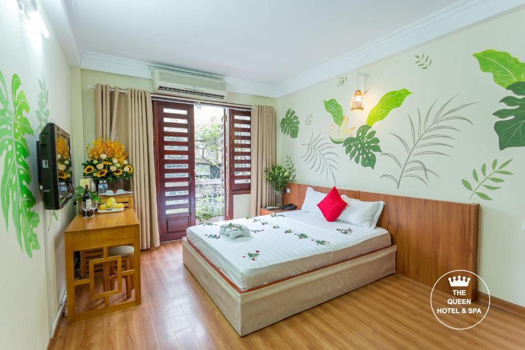Khách Sạn Indochina Queen 2