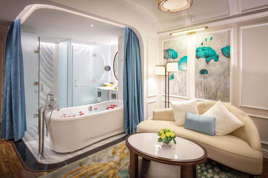 Phòng Royal Deluxe Có 2 Giường Đơn