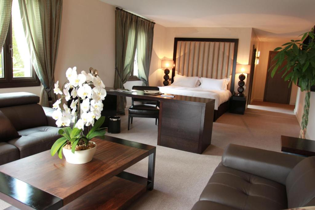 Le Daya Hotel Et Spa