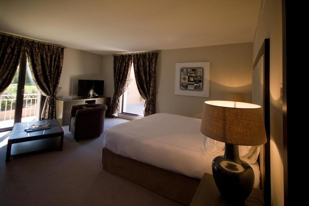 Le daya hotel et spa r servation gratuite sur viamichelin for Reserver hotel et payer sur place