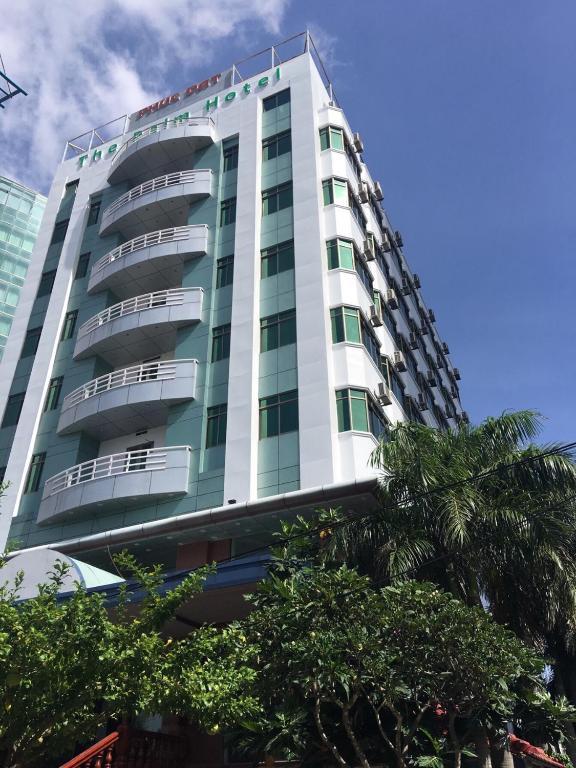 Khách sạn Phúc Đạt