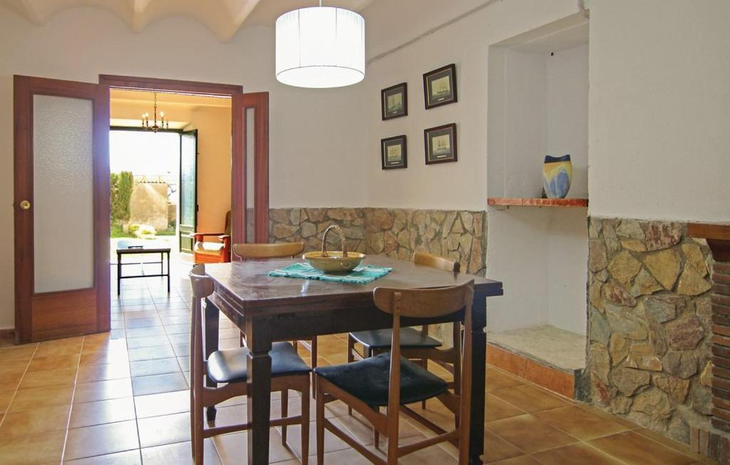 Casa de campo Cal vidrier (España Tordera) - Booking.com