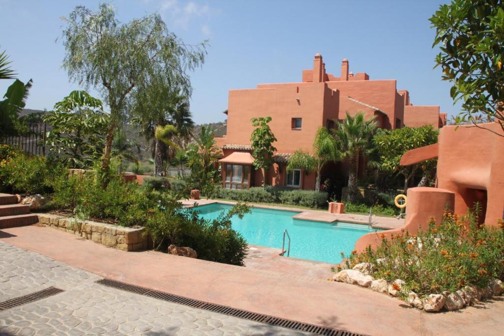 Seaview Villa Vistagibraltar (España Manilva) - Booking.com