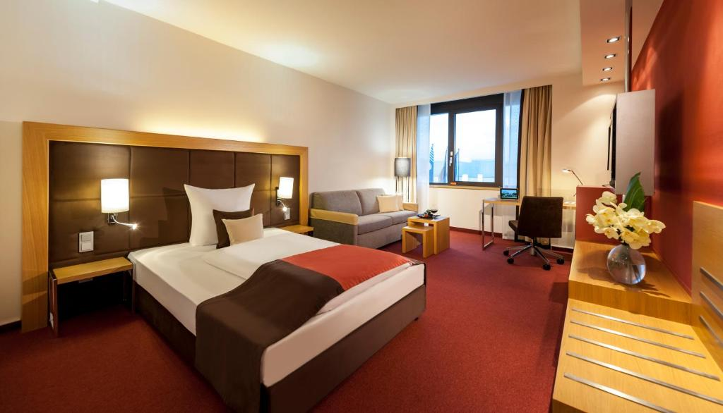 Dorint Hotel Frankfurt Sulzbach Taunus