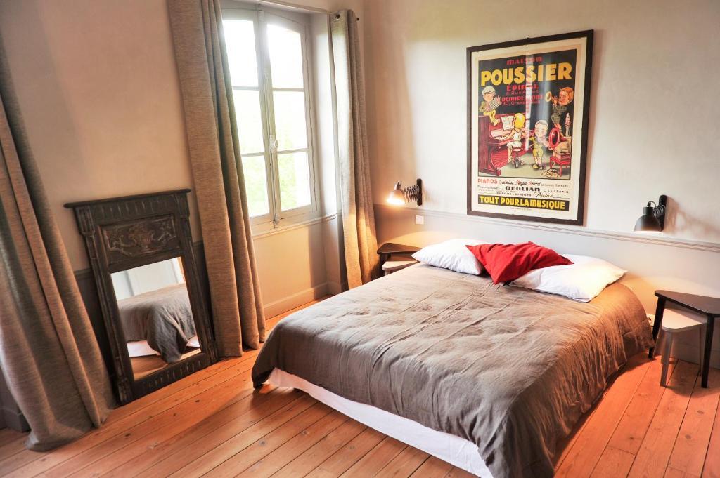 chambres d 39 h tes la maison chambres d 39 h tes albi. Black Bedroom Furniture Sets. Home Design Ideas