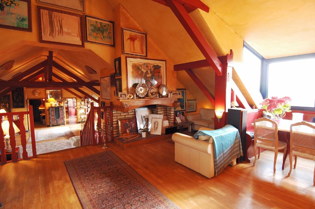 Chambres d 39 h tes le loft 13 chambres d 39 h tes strasbourg for Chambres hote strasbourg