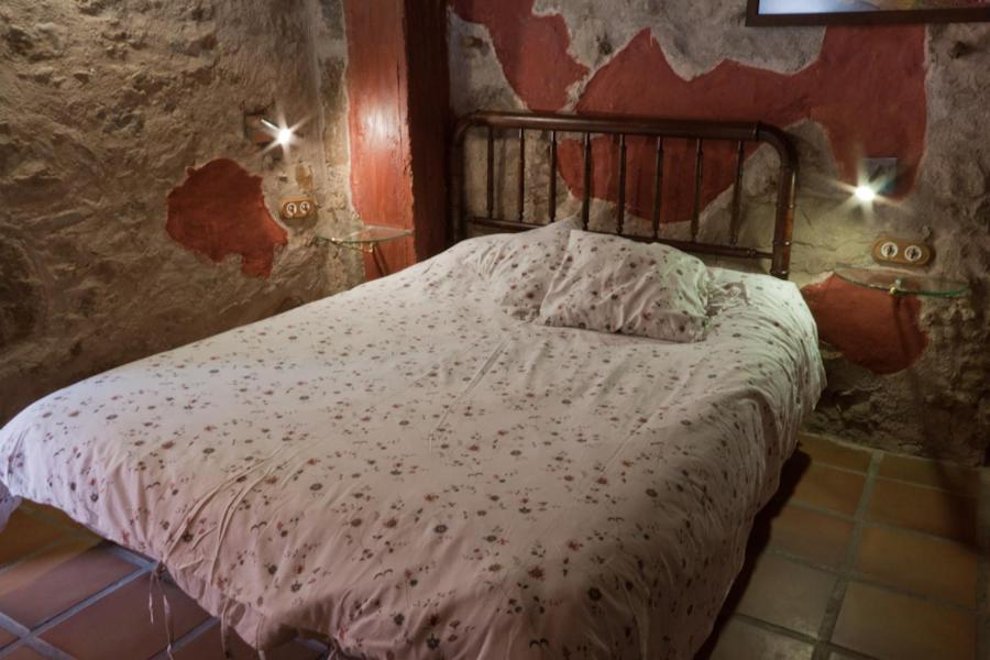 Casa de campo Cal Llengot (España Capolat) - Booking.com