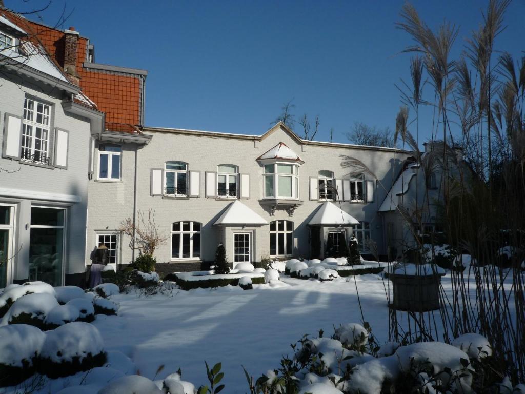 La Villa Carat Rue Verte Croix