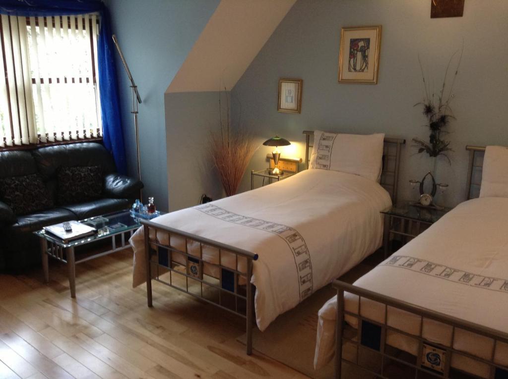 Arrochar Hotels And Bed Breakfast