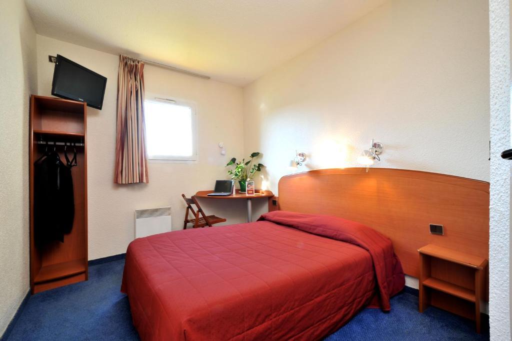 Hotel Residence Sarcelles Sarcelles France