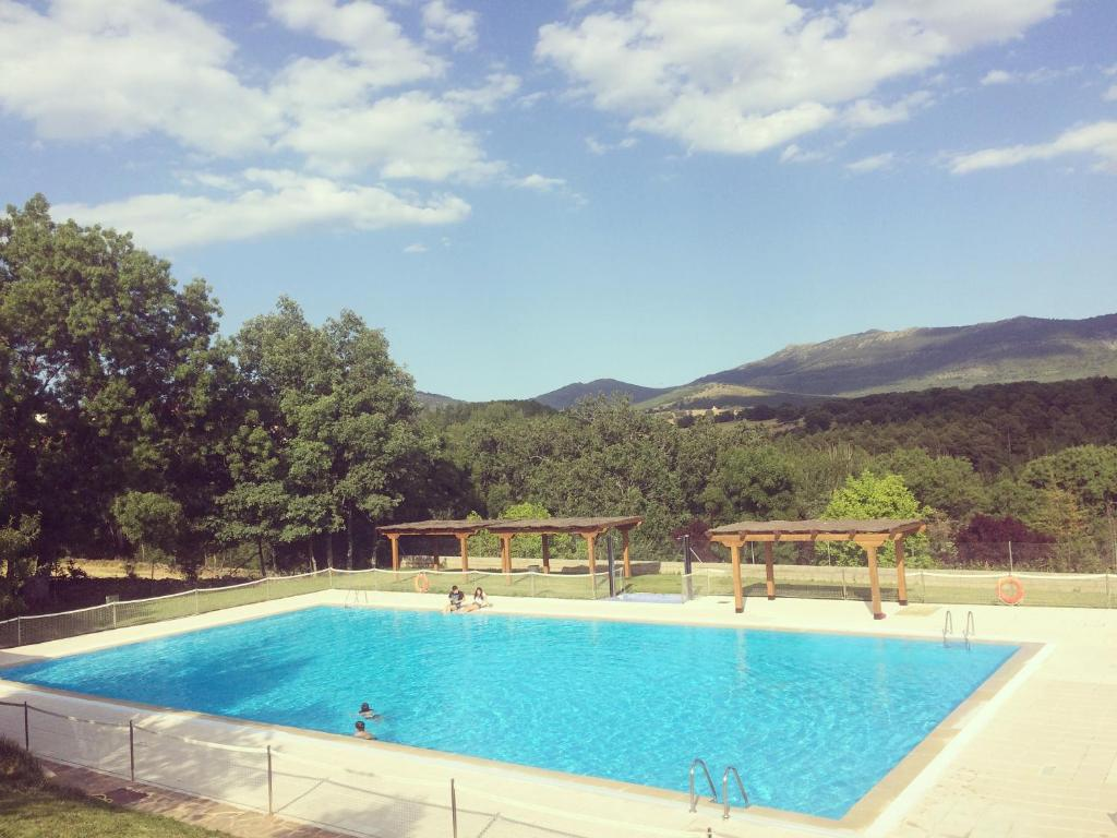 AL VIENTO, Alojamiento & Turismo Rural Horcajuelo ...