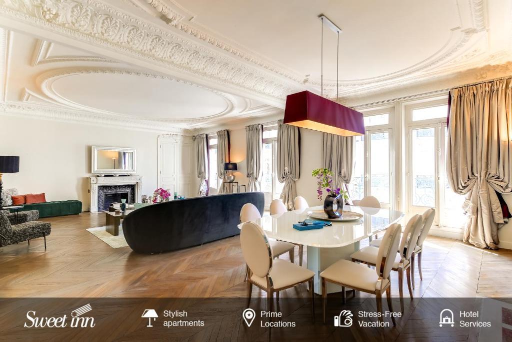 143913128 - Sweet Inn Apartments Montaigne