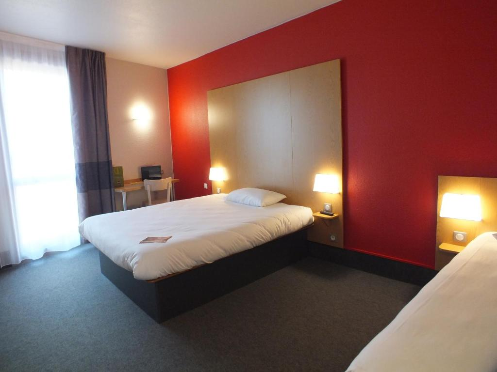 Hotel B And B Lille Grand Stade