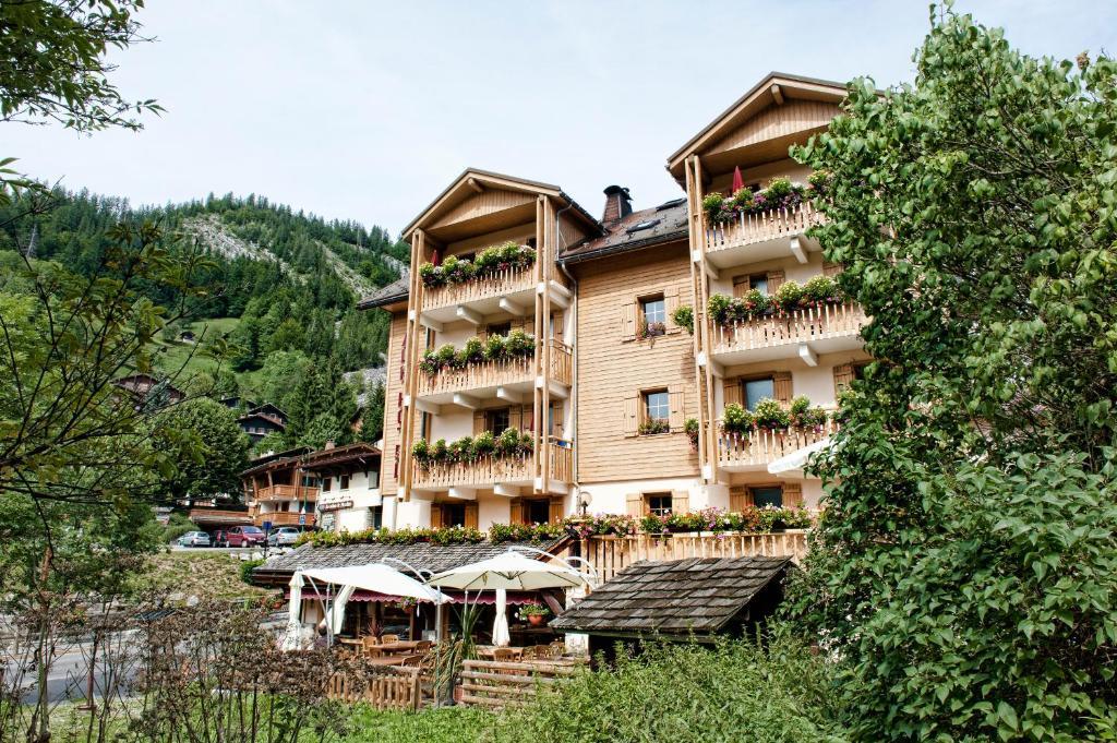 Alp Hotel La Clusaz