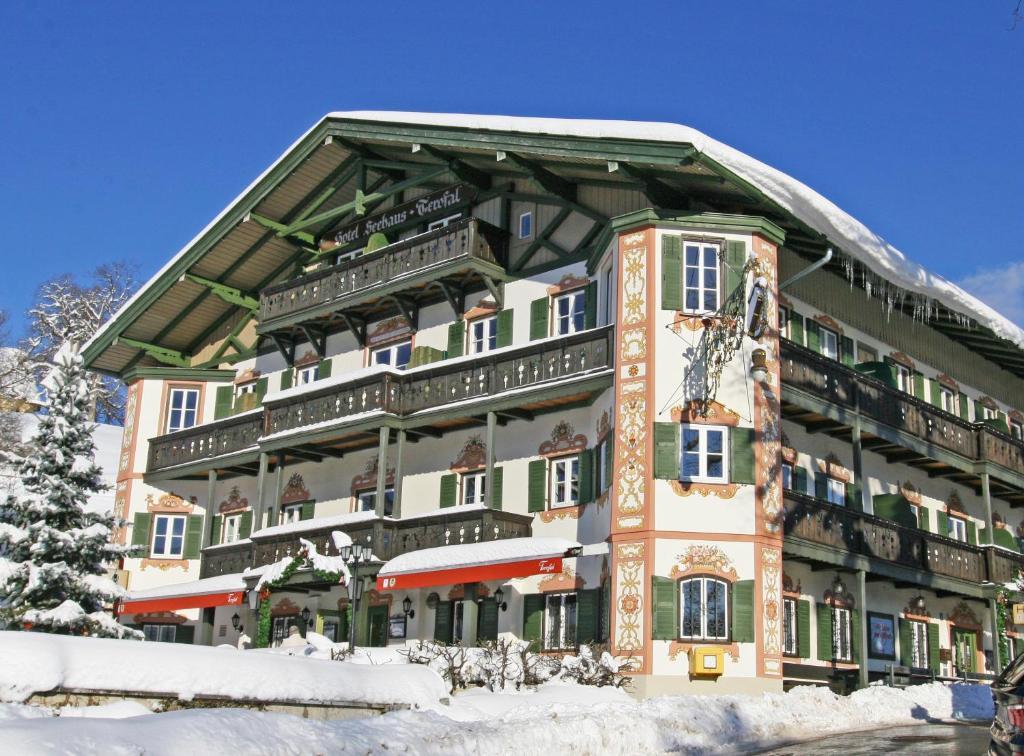 Hotel Schliersee Hof