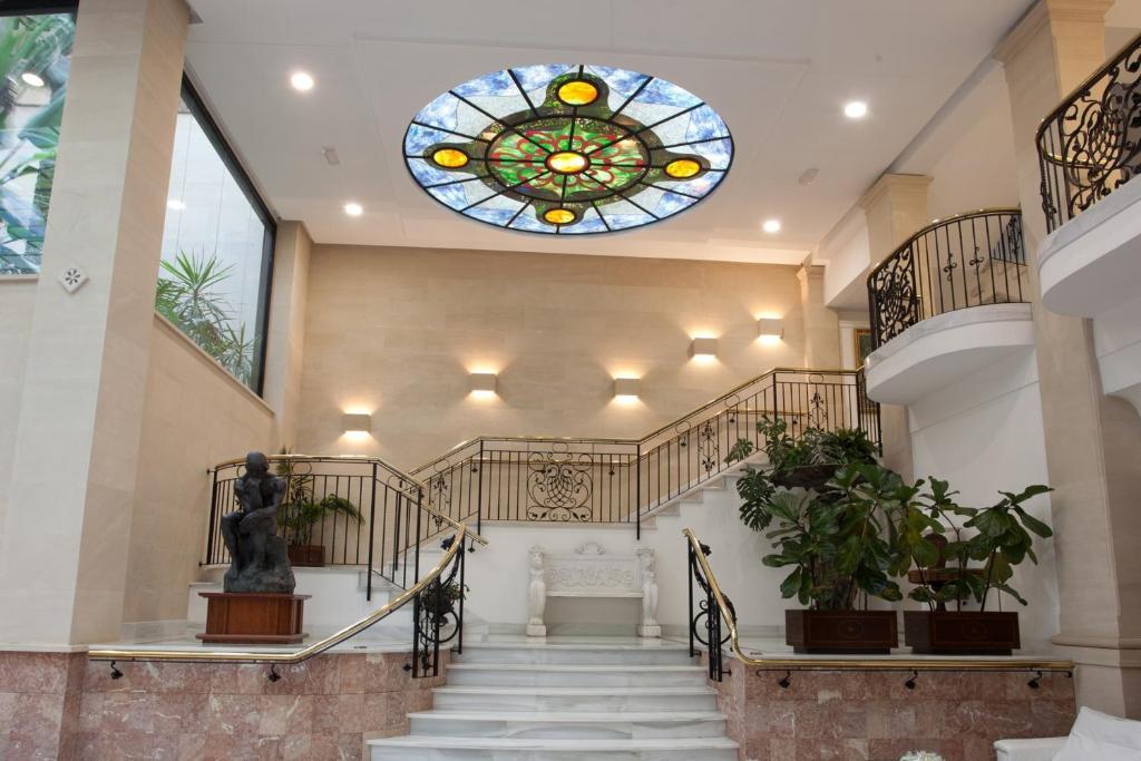 Baños Turcos Kingdom:Hotel Continental – Palma de Mallorca- reserva tu hotel con