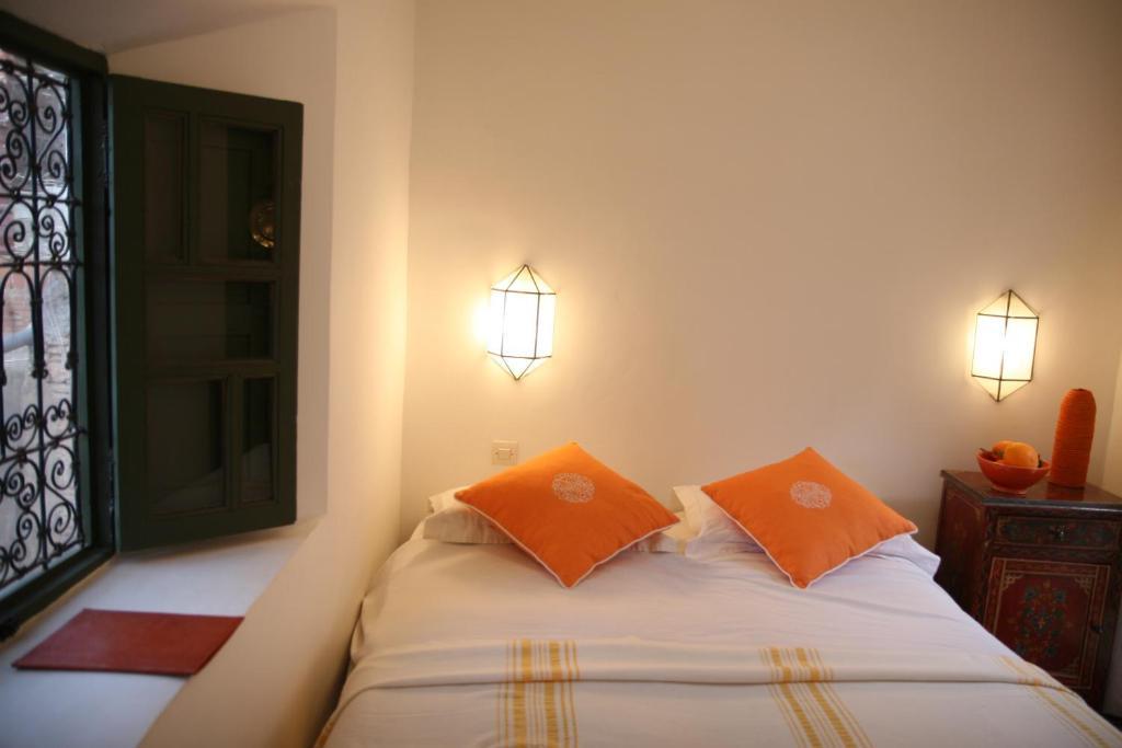 Riad Dar Nimbus Marrakech Reserva Tu Hotel Con Viamichelin