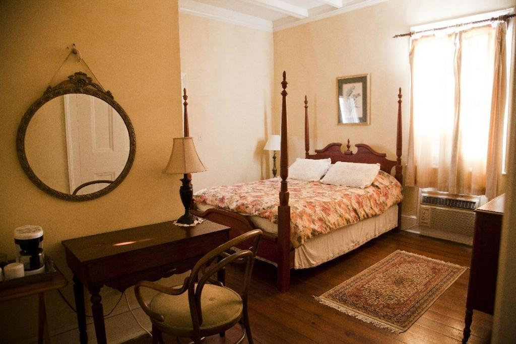 Chambres d 39 h tes fairchild house chambres d 39 h tes for Chambre d hote orleans