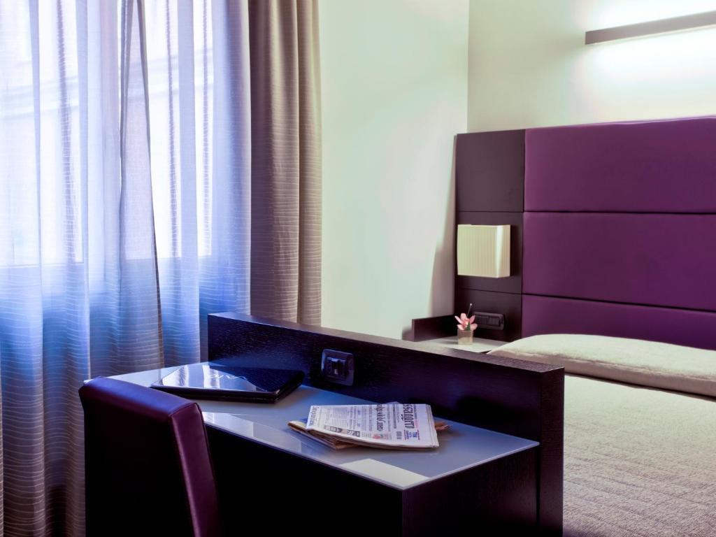Hotel Caprice Roma Recensioni